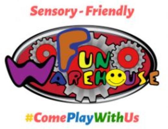 Sensory Friendly Fun Warehouse