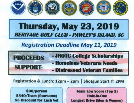 MOAA Golf Tournament