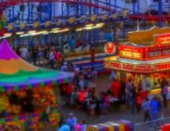 5th Annual Horry County Fair