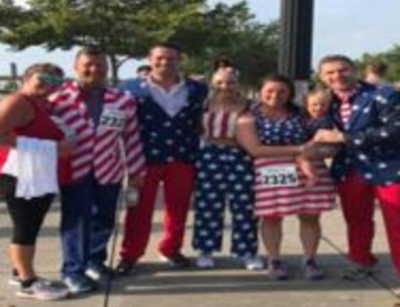 12th Annual Myrtle Beach Independence Day 5K