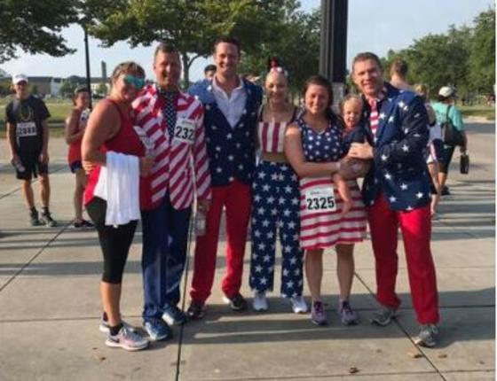11th Annual Myrtle Beach Independence Day 5K and 1 Mile Fun Run