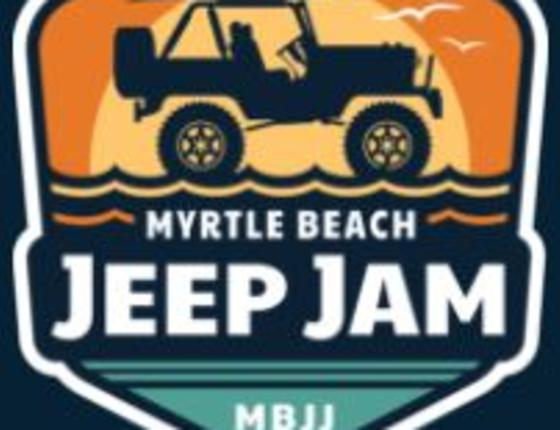Myrtle Beach Jeep Jam