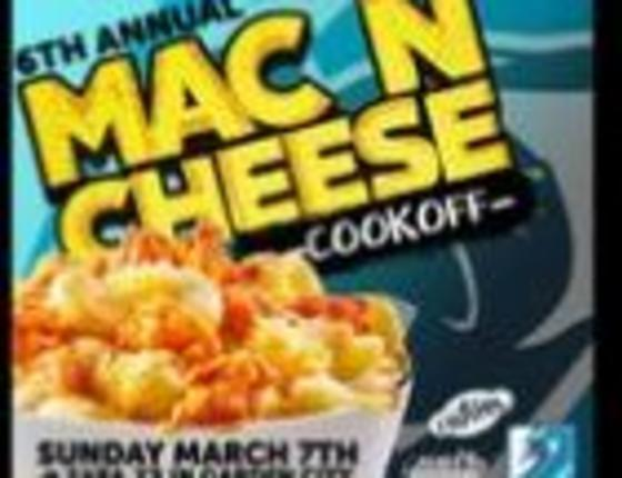 6th Annual Surf Dreams Foundation Mac-N-Cheese Cookoff
