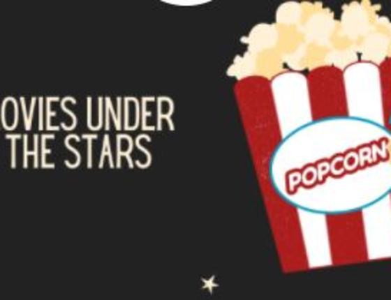 Movies Under The Stars