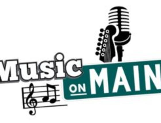 Music on Main Concert Series