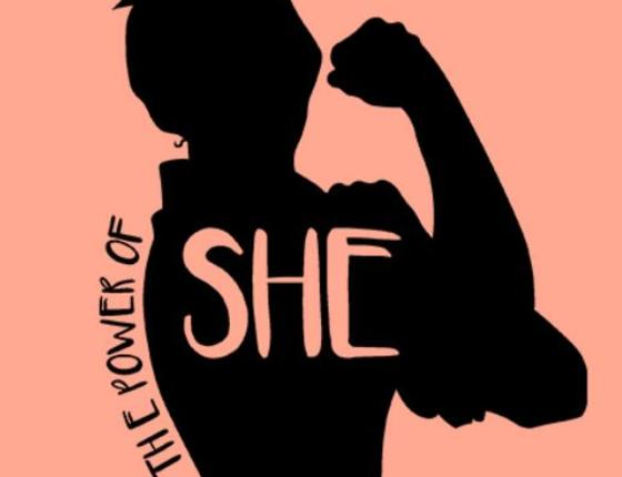The Power of She | A Permanent Collection Exhibition