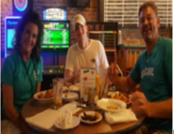 2021 Rivertown Restaurant Week