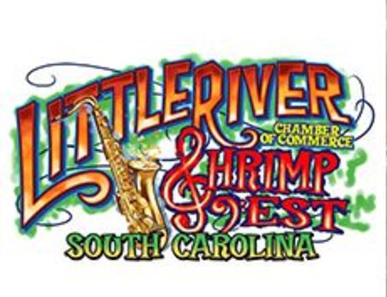 15th Annual Little River ShrimpFest