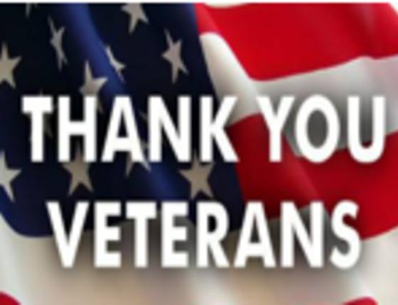 Surfside Beach Veterans Day Service