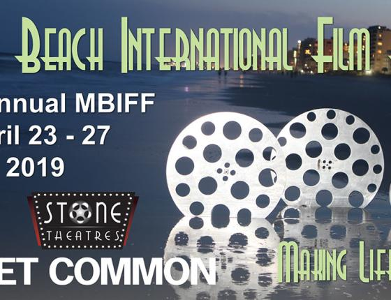 14th Annual Myrtle Beach International Film Festival