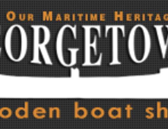 32nd Annual Georgetown Wooden Boat Show