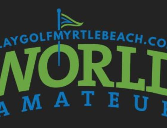 Myrtle Beach World Amateur