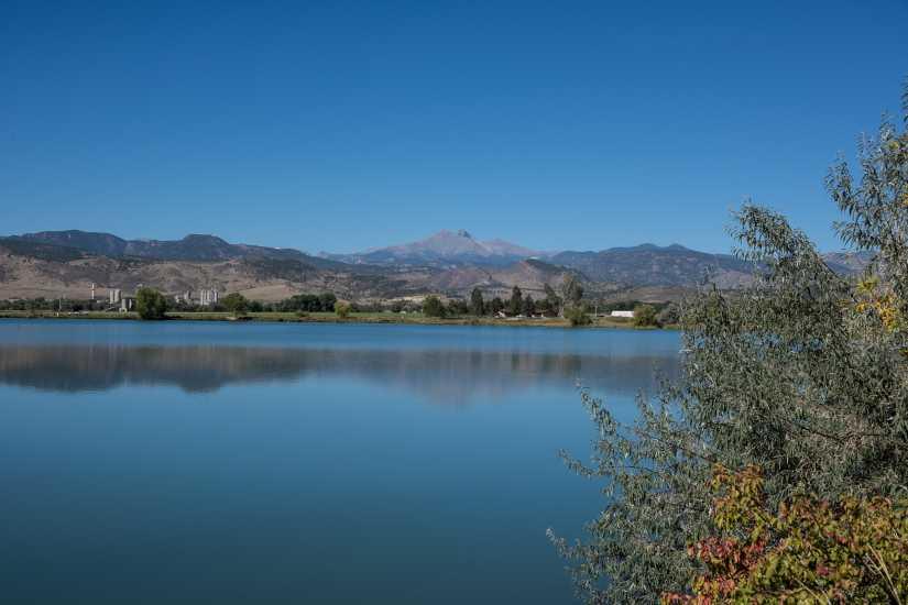 McCall Lake