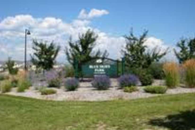 Blue Skies Park