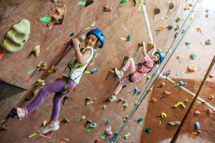 Longmont Climbing Collective