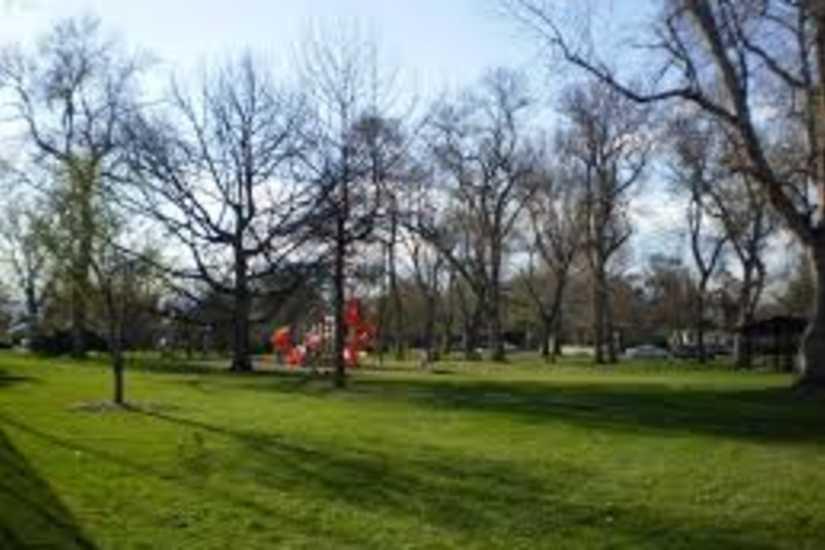 Collyer Park