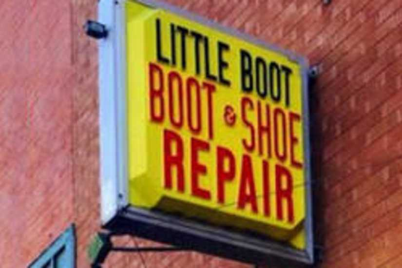 Little Boot
