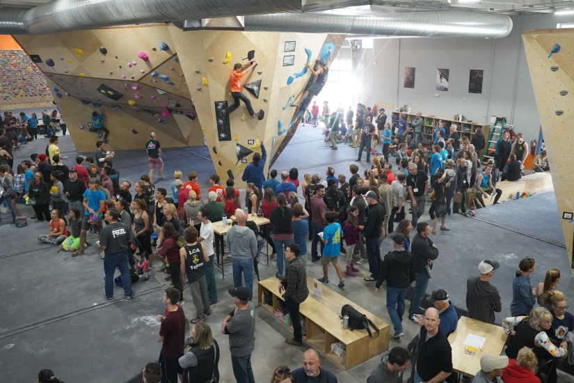 Climbing Collective