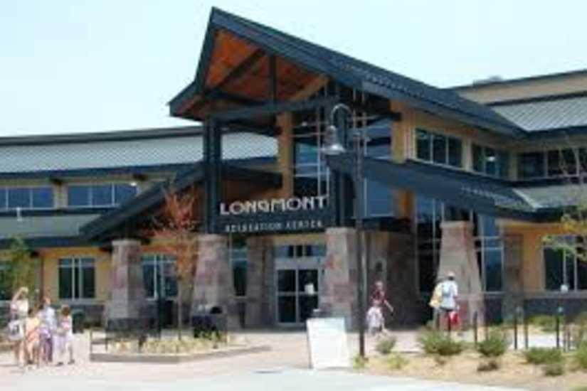 Longmont Rec Center