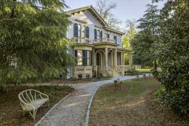 Woodrow Wilson Home -- Pic 1