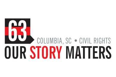 Columbia SC 63 logo