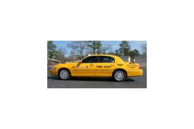 Checker Yellow Cab Co , Inc  | Cayce, SC 29033