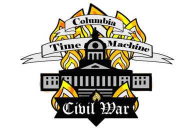 Columbia Time Machine