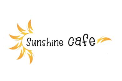 Sunshine Cafe Logo