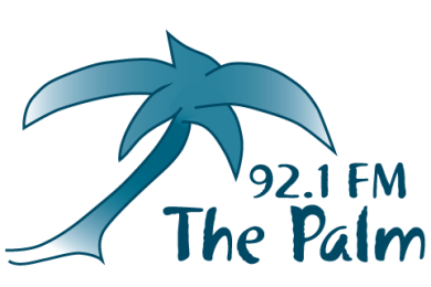 The Palm Logo