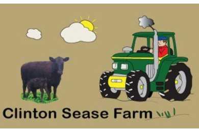 Clinton Sease Farm