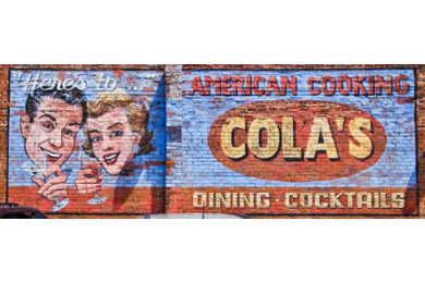 Cola's