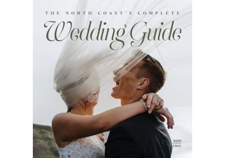 NCJ Wedding Guide Cover