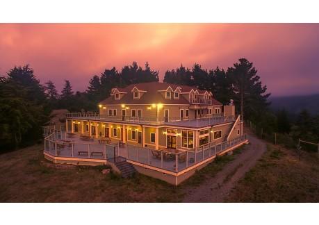 Lost Coast Ranch Exterior