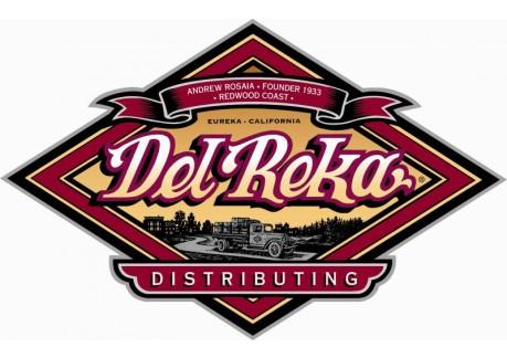 DelReka Distributers Logo