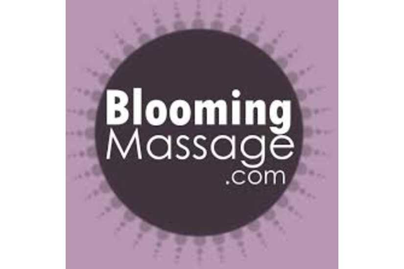 Blooming Massage