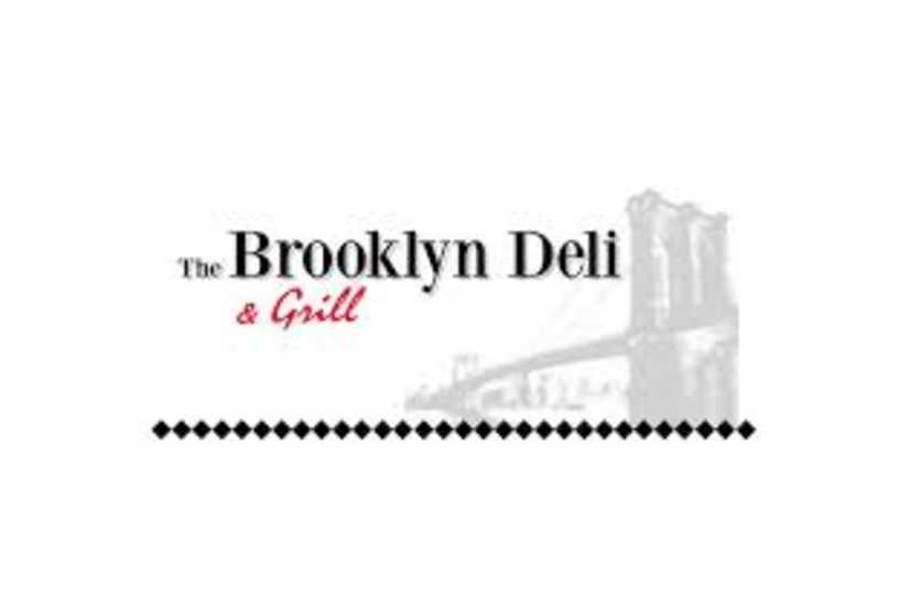 Brooklyn Deli logo