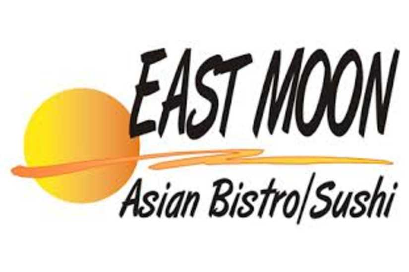 East Moon logo