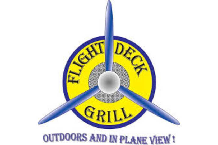 Flight Deck Grill