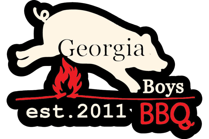 Georgia Boys logo