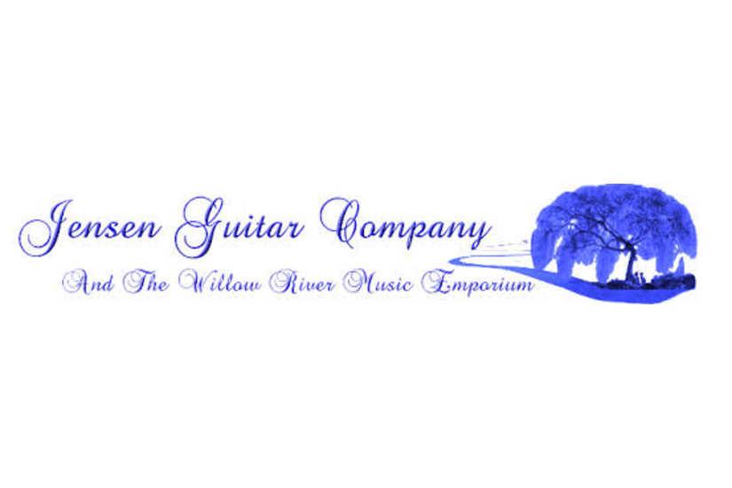 Jensen Guitars