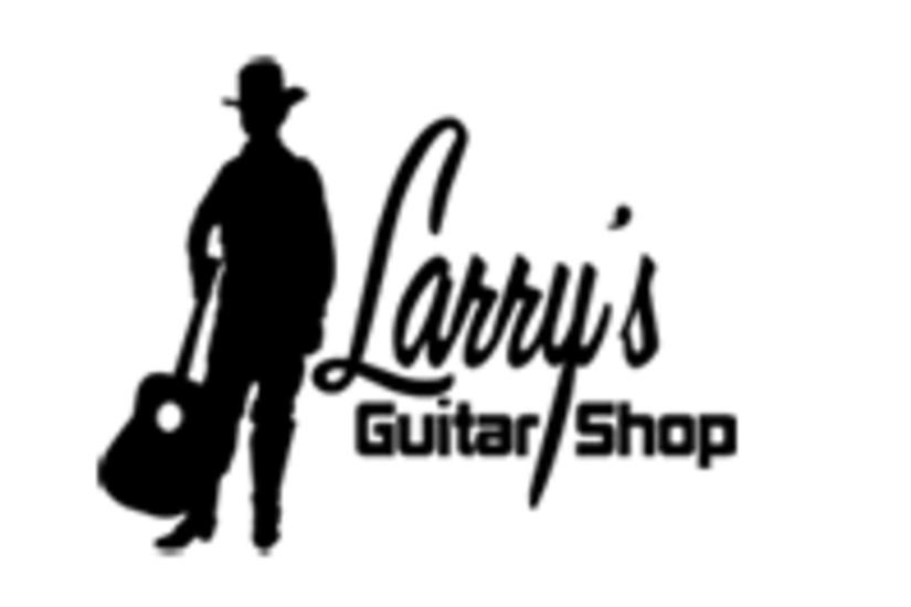Larry's Guitar Shop