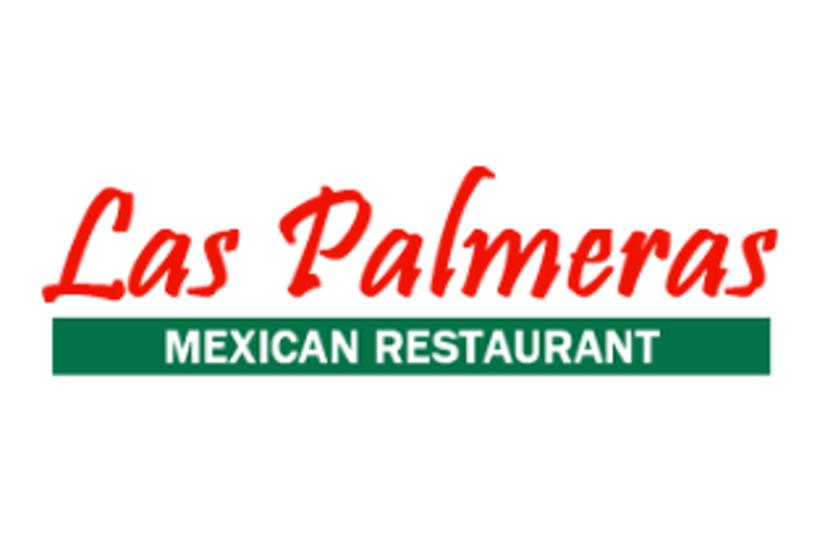 Las Palmeras logo