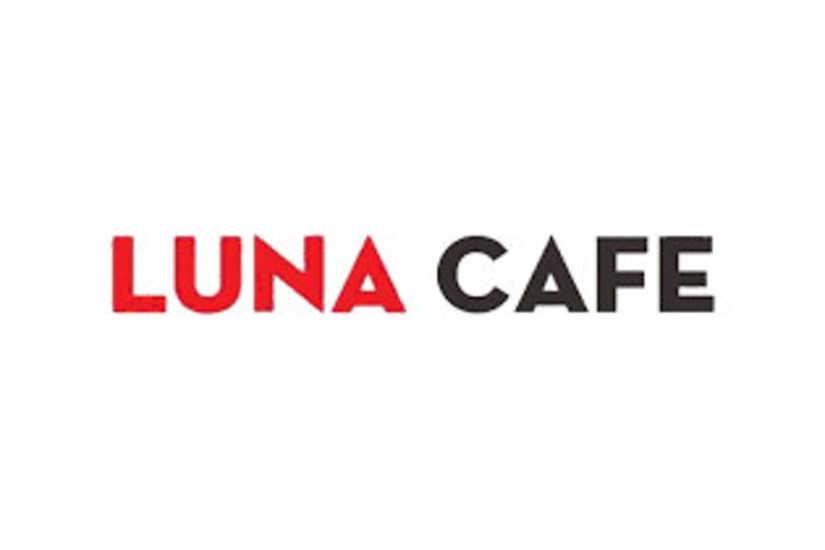 Luna Cafe logo