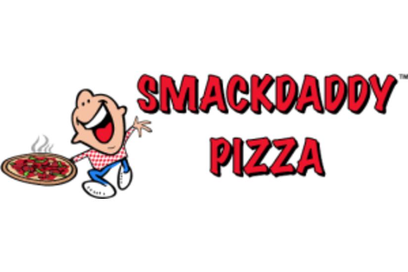 Smackdaddy Pizza
