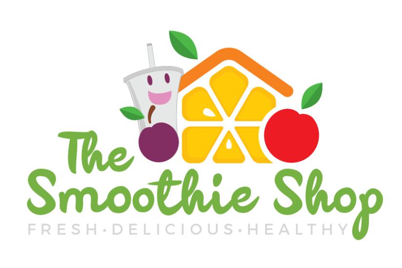 Smoothie Shop logo