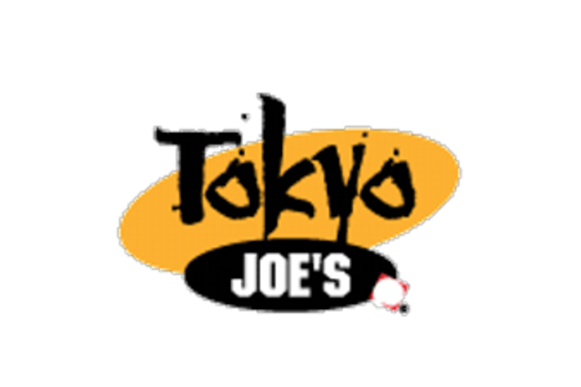 Tokyo Joes logo