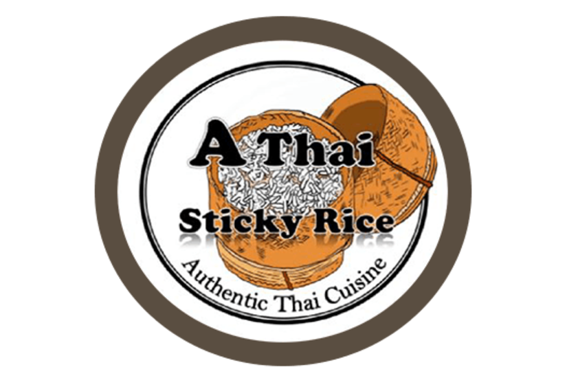 A Thai Sticky Rice