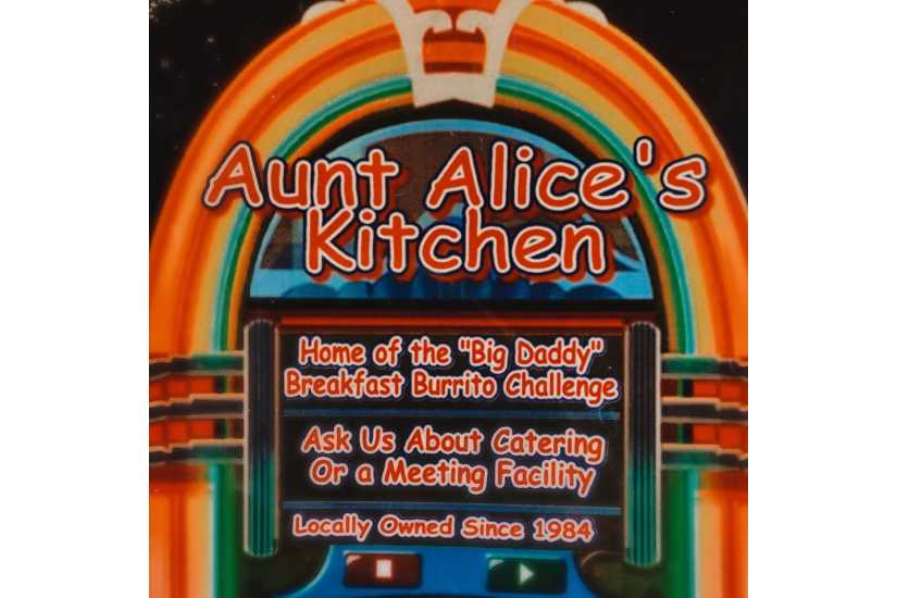 aunt alices