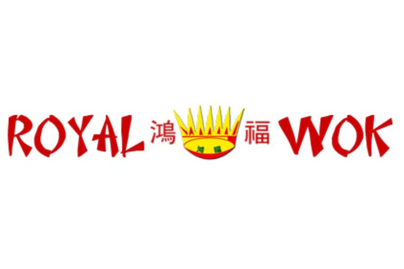 Royal Wok Logo