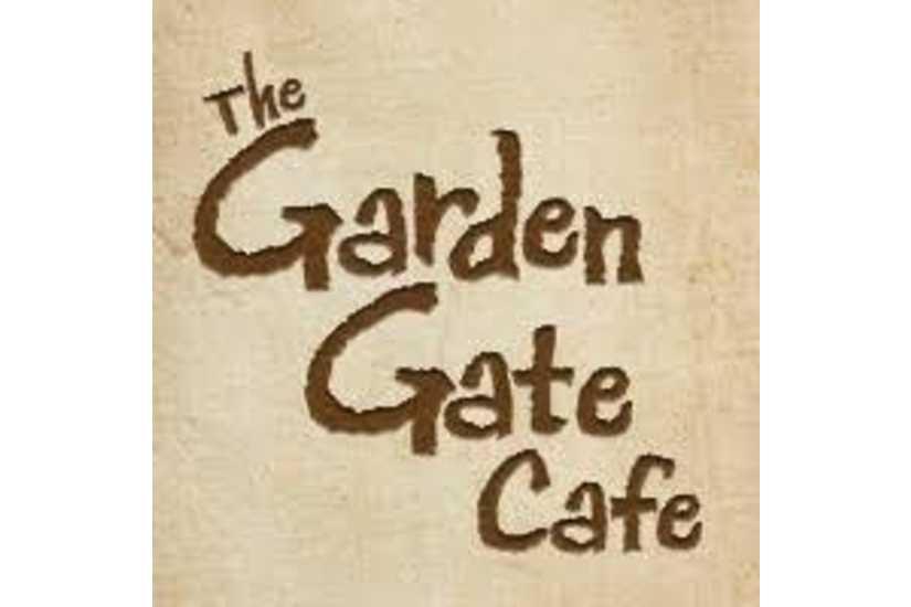 Garden Gate Cafe
